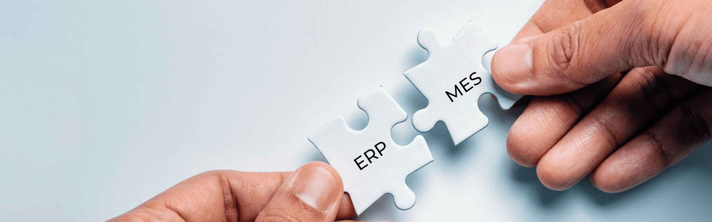 6 reasons why integrating ERP with MES is vital for agile manufacturing