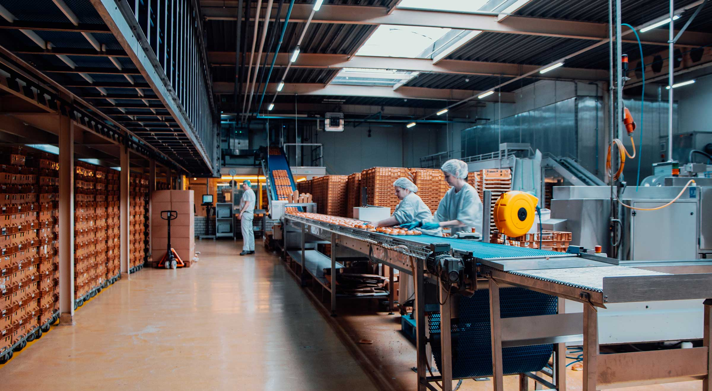Webinar: Becoming a smart food factory