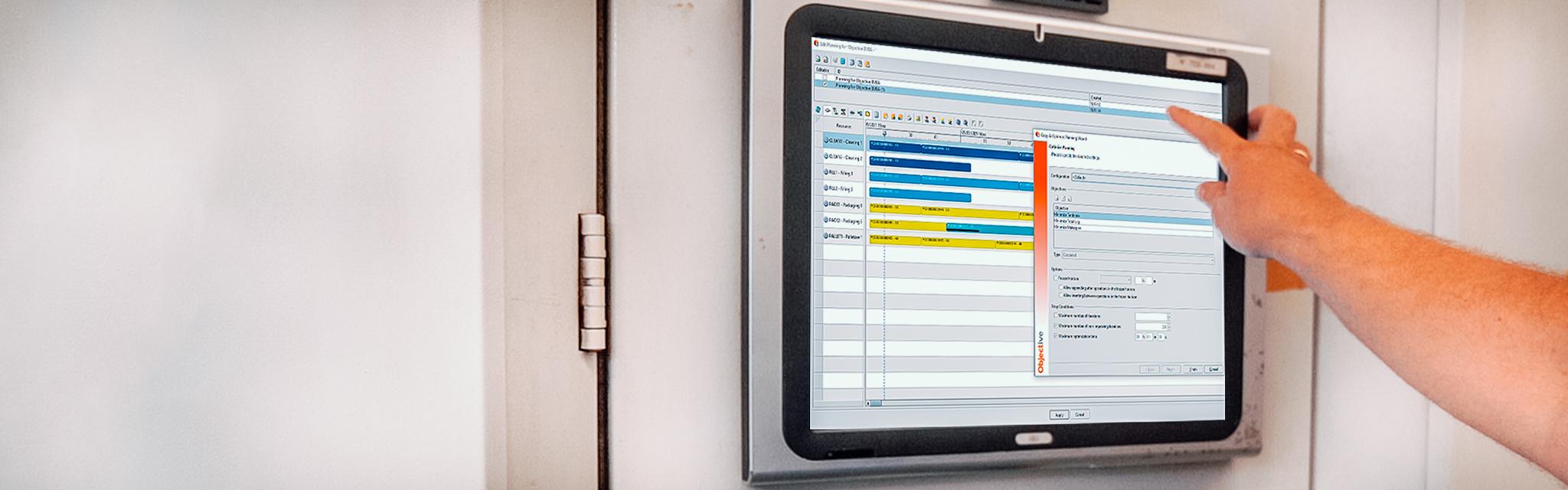Planning is key: Hoe productieplanning uw processen optimaliseert