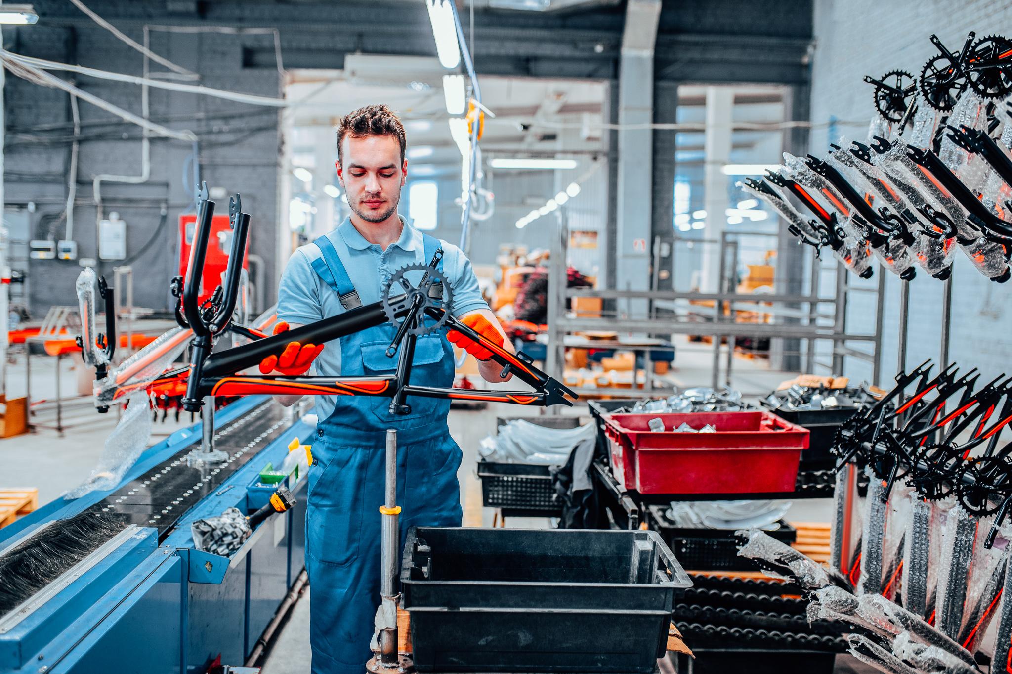 Webinar: The smart assembly process